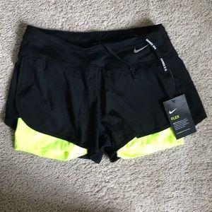 Nike Dri-fit Shorts. XS NWT